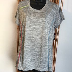 New Women's Athletic Top